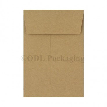 C5 Manilla Gusset Envelopes 229 x 162 x 25mm 120gsm