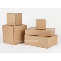 Double Wall Cardboard Box