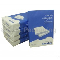 A4 Niceday White Printer Copier Office Paper 80GSM