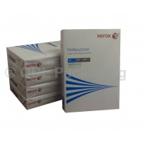A4 XEROX White Printer Copier Office Paper 80GSM