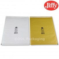 JL7 Jiffy Airkraft Padded Envelopes/Bags -  340mm x 445mm