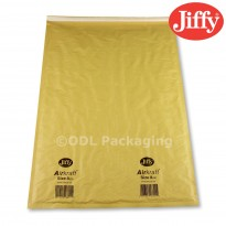 JL8 Jiffy Airkraft Padded Envelopes/Bags