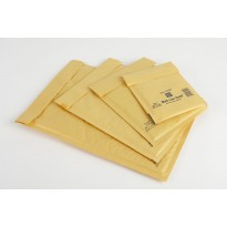 Mail Lite D/1 Padded Envelopes (180mm x 260mm)