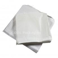 White Sulphite Kraft Strung Paper Food Bags