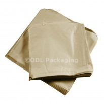 Brown Kraft Strung Paper Food Bags