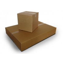 Royal Mail PIP Small Parcel Maximum Size Postal Boxes 445 x 345 x 79mm