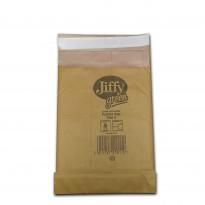 JPB0 Original Jiffy Green Heavy Duty Padded Bags - 135mm x 229mm